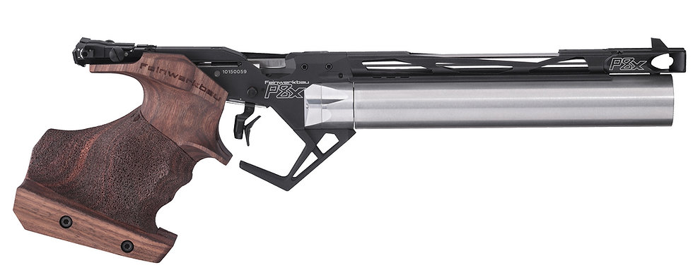 Luftpistole Feinwerkbau P 8X