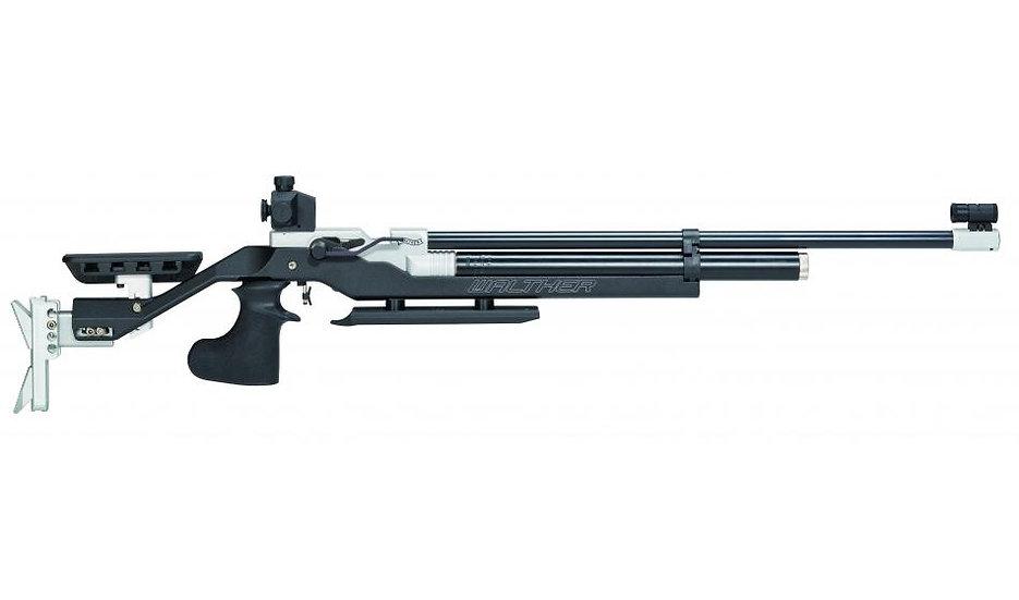 Luftgewehr Walther LG400 Blacktec