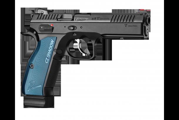 Pistole CZ Shadow II