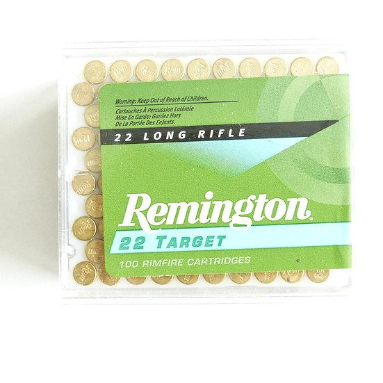 Remington 22 Target 40gr.  .22L.r.   -  5000 Schuß