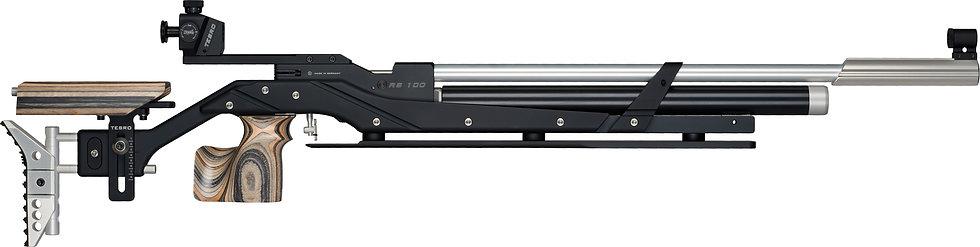 Luftgewehr Tesro RS100 Basic Auflage