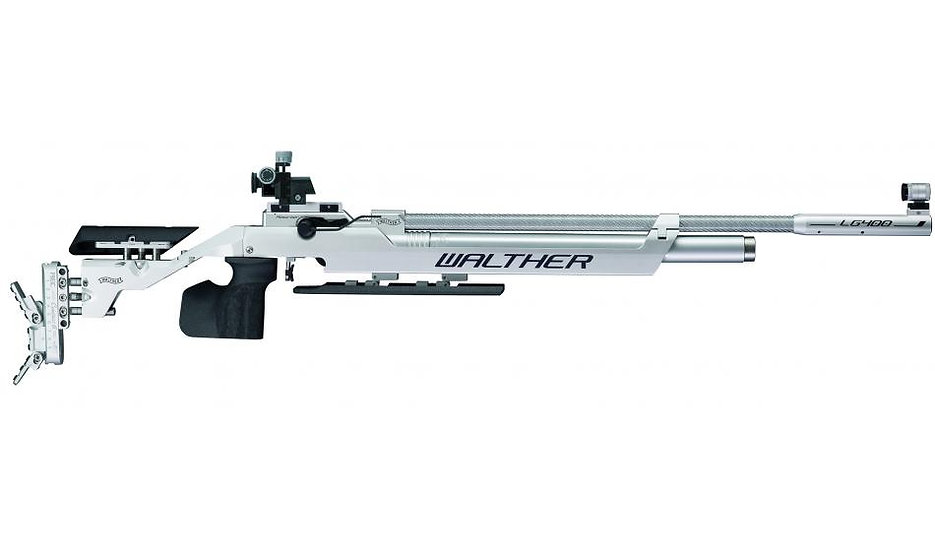 Luftgewehr Walther LG400-M Expert
