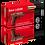 Thumbnail: Geco 9mm Luger Vollmantel-Rundkopf – 124 grain 1000 Schuß