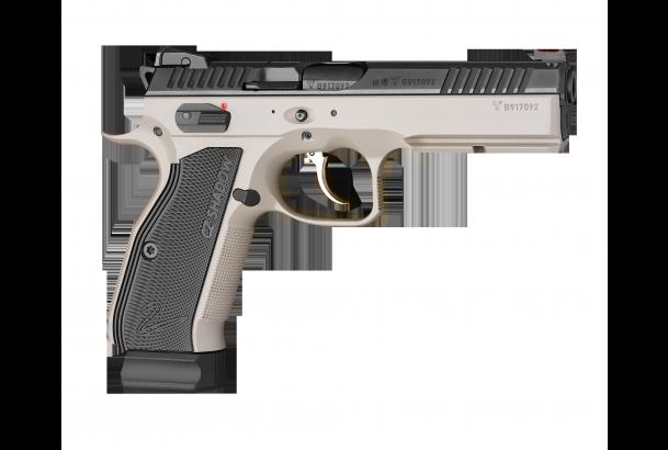 Pistole CZ Shadow II Urban Grey
