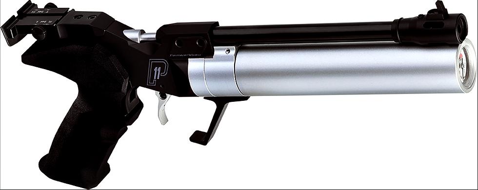 Luftpistole Feinwerkbau P 11