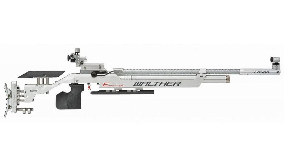 Luftgewehr Walther LG400-E Expert