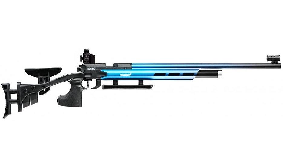 Luftgewehr Hämmerli AR20 Deep Blue PRO