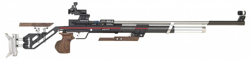Luftgewehr Anschütz 9015 ONE BASIC