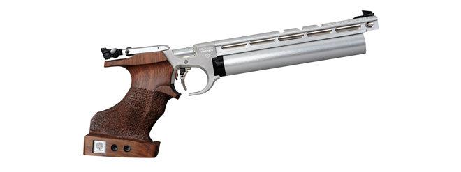 Luftpistole Steyr evo 10