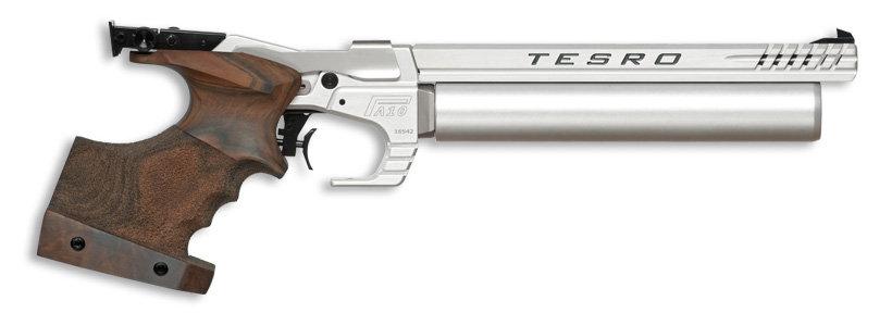 Luftpistole Tesro PA10-2 Signum