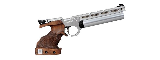 Luftpistole Steyr evo 10 E Compact
