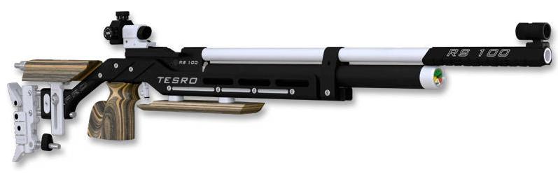 Luftgewehr Tesro RS100 PRO