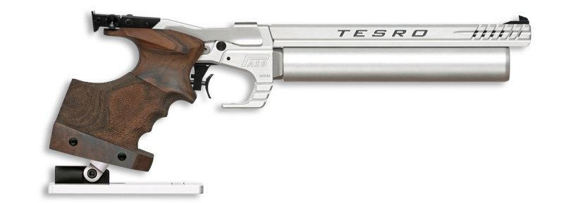 Luftpistole Tesro PA10-2 Signum Auflage