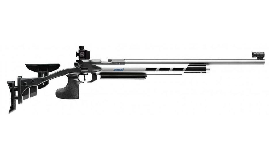 Luftgewehr Hämmerli AR20 Silver PRO