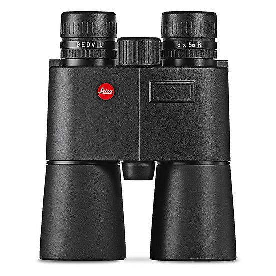 Leica Geovid 8x56R mit Entfernungsmesser