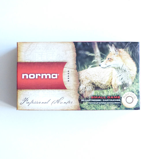 Norma Oryx Bonded .223 Rem.  3,6g – 55 grain 20 Schuss
