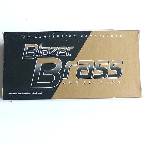 Blazer Brass 9mm Luger  – 124 grain 1000 Schuß