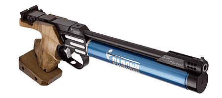Luftpistole Pardini K10