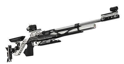Waffen Marz Luftgewehre Feinwerkbau