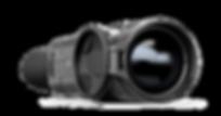 Pulsar Wärmebild Waffen Marz