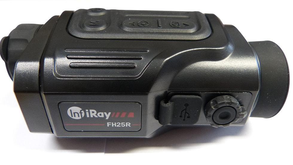 InfiRay FH25R Wärmebildkamera mit Entfernungsmesser