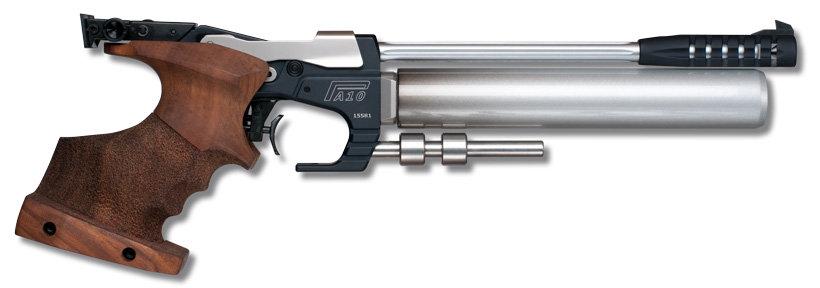 Luftpistole Tesro PA10-2 PRO