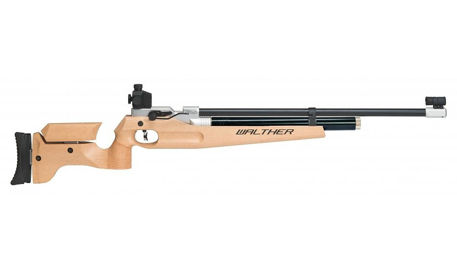 Luftgewehr Walther LG400 Universal
