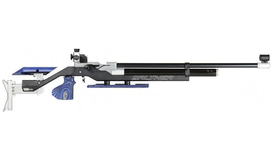 Luftgewehr Walther LG400 Blacktec PLUS