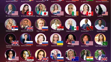 World Leader Summit Women's League