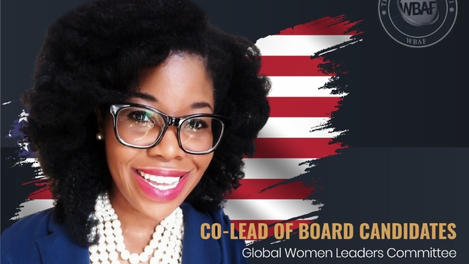 Co-Chair of Board of Directors: Dr. K