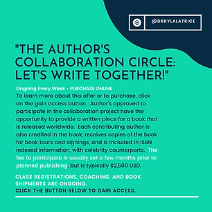 The Author's Collaboration Circle.png