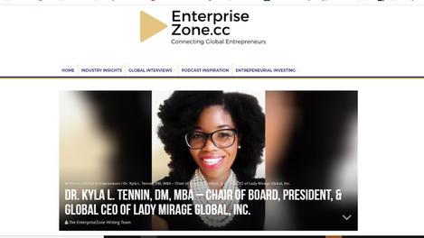 EnterpriseZone China, Asia Global...