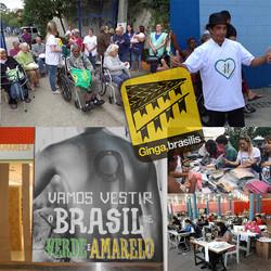 REDE SONAE SIERRA by Ginga,Brasilis