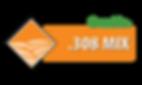CoverMax .308 mix logo