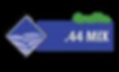 CoverMax .44 mix logo