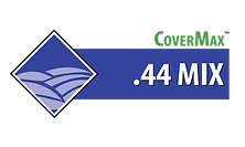 CoverMax .44 mix logo
