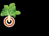 Bullseye Radish Logo