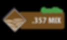 CoverMax .357 mix logo