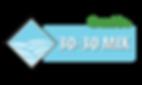 CoverMax 30-30 mix logo