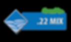 CoverMax .22 mix logo