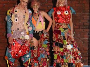 The #fashion show comes to EME