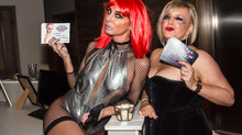 Launch of Extreme modelling Experience in conjunction with GR Presents