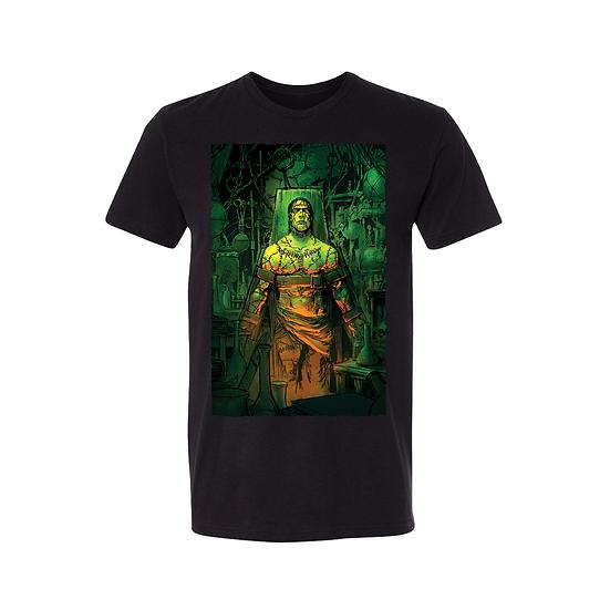 Frankenstein 2 T-Shirt
