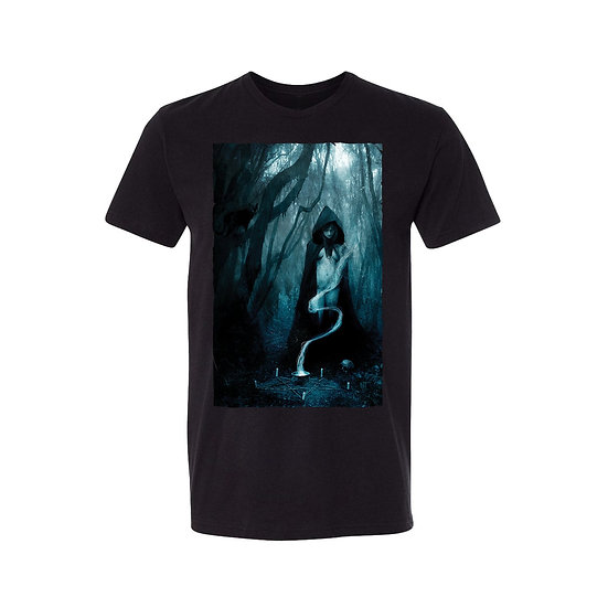 Witch Cauldron T-Shirt