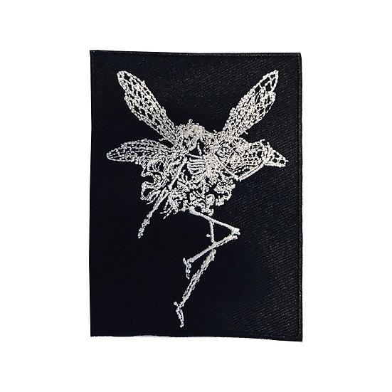 Skeleton Fairy Patch