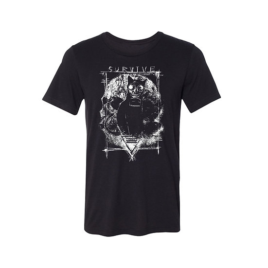 Survival Kitty T-Shirt
