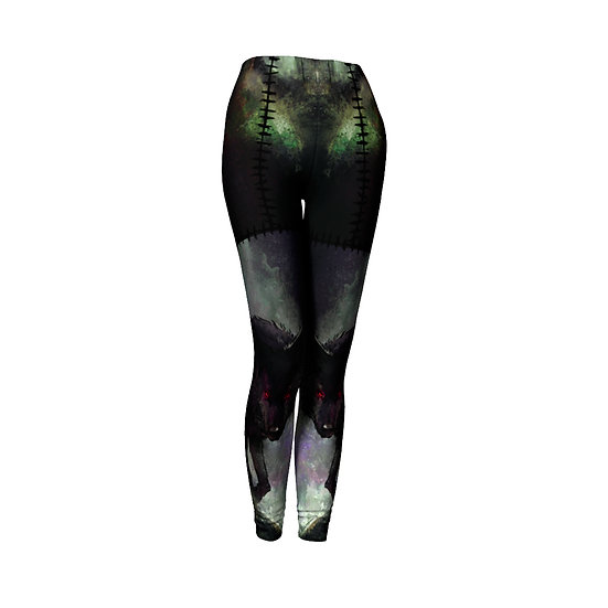 We are the Wolves Leggings