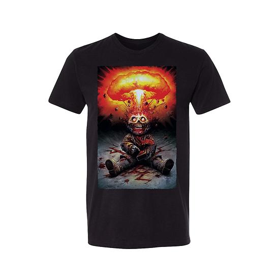 Adam Bomb T-Shirt