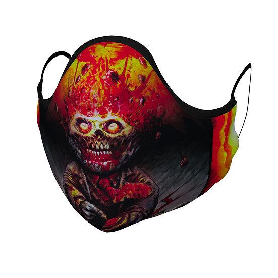 Adam Bomb Face Mask
