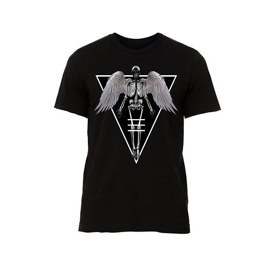 Mayhem Angel T-Shirt